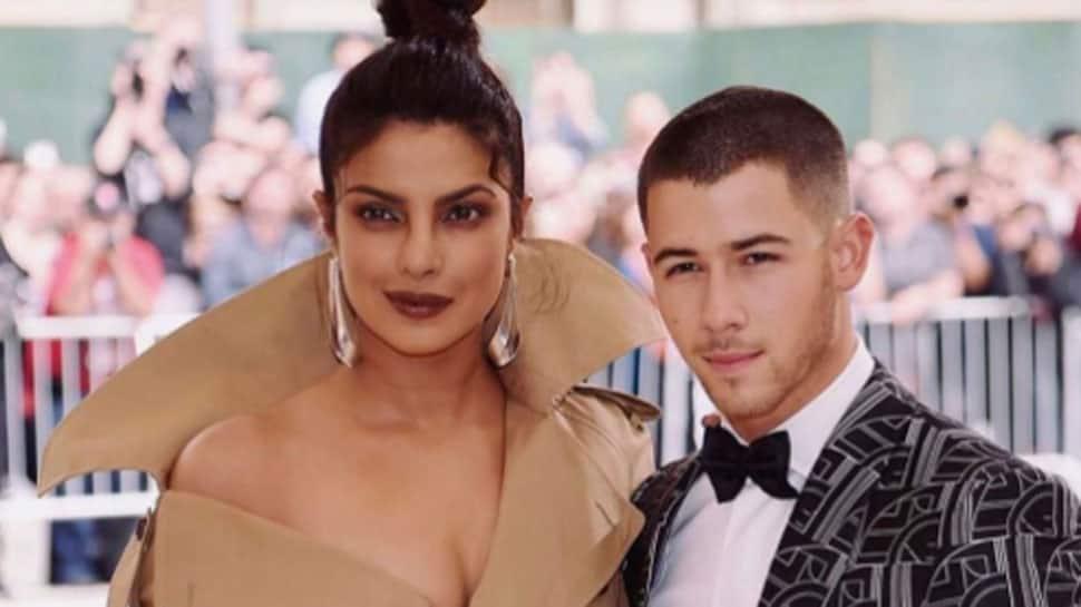 Priyanka Chopra shares adorable video of Nick Jonas