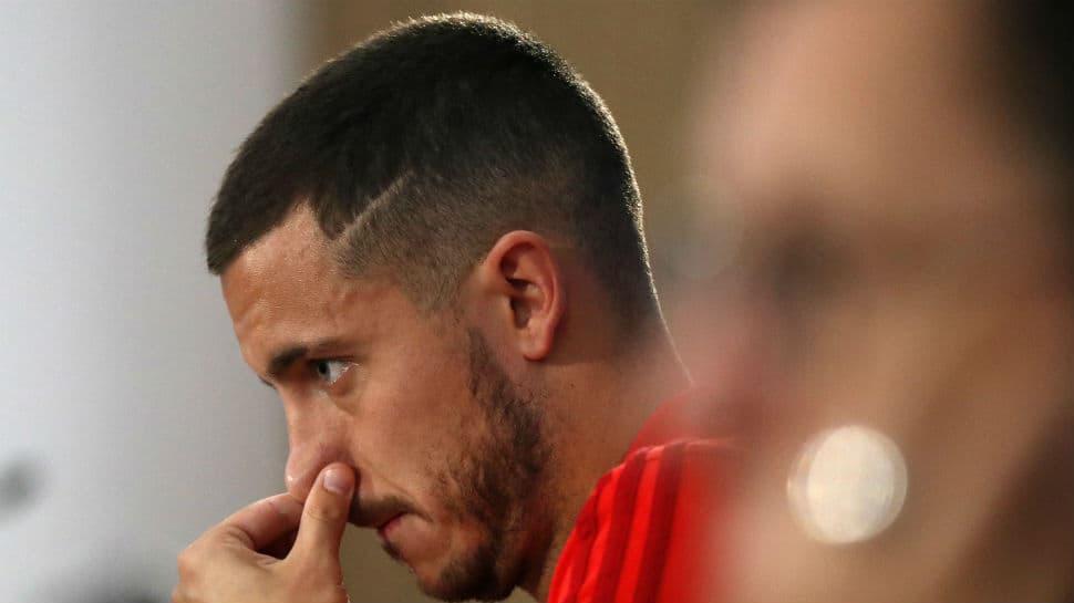 Eden Hazard says FIFA World Cup 2018 last chance for Belgium's golden generation