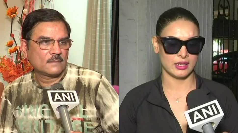Singer Ankit Tiwari's father seeks public apology from Vinod Kambli, his wife for hitting him