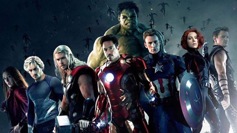 Avengers 4 official title revealed by accident