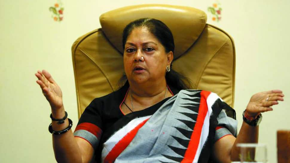 Rajasthan government approves 1% reservation for 5 communities, including Gujjars