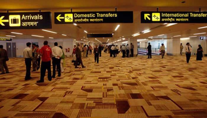 24 Delhi-bound flights diverted as rains lash national capital