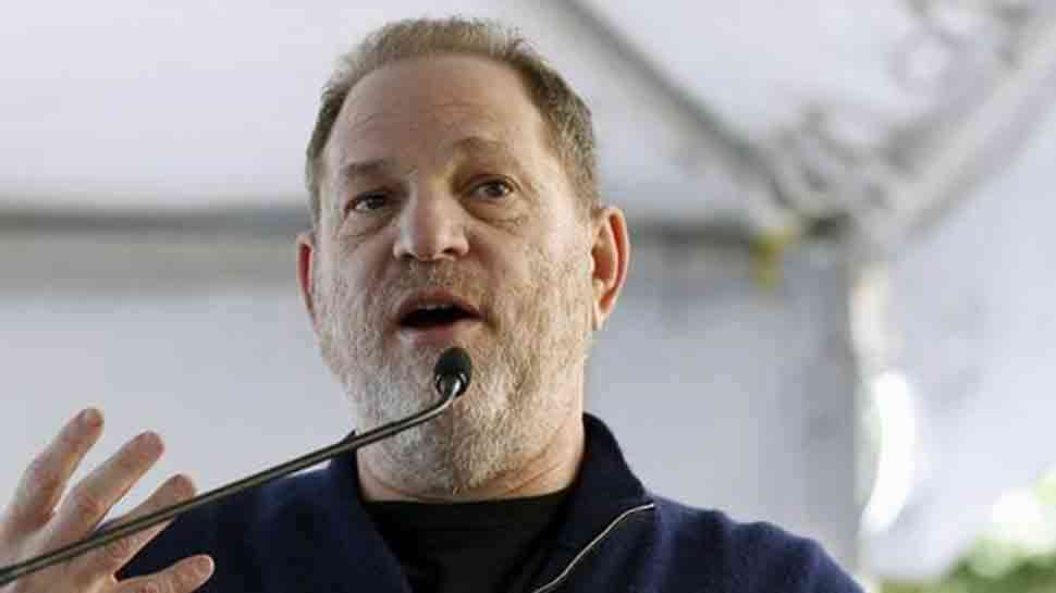 Harvey Weinstein indicted for sex crimes against third woman