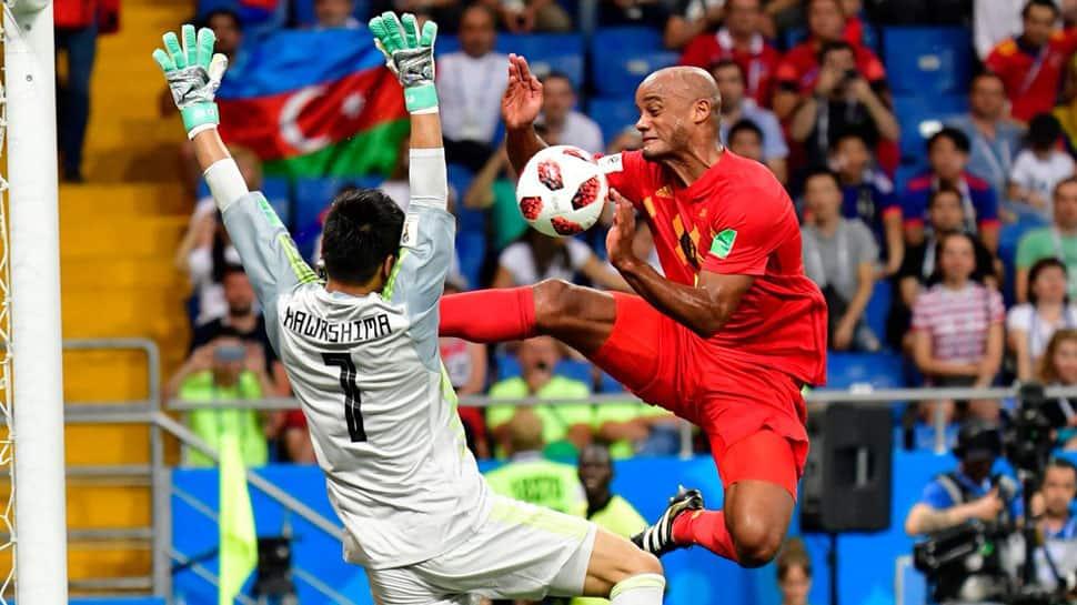 Belgium edge past Japan in 5-goal thriller, face Brazil in FIFA World Cup 2018 quarterfinals