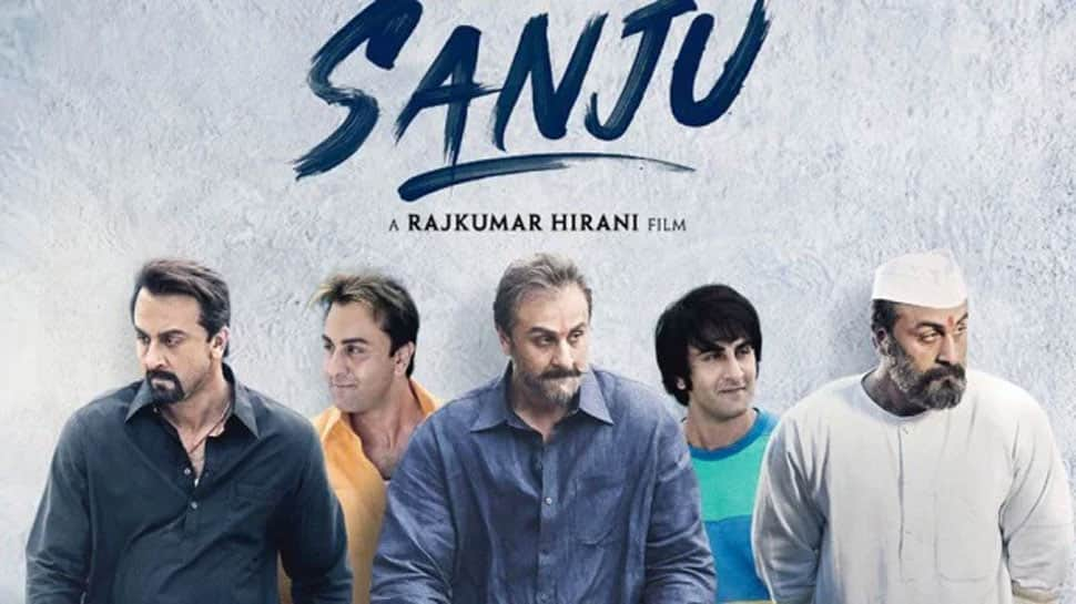 Sanju Day 4 Box Office collections: Ranbir Kapoor as Sanjay Dutt strikes gold!