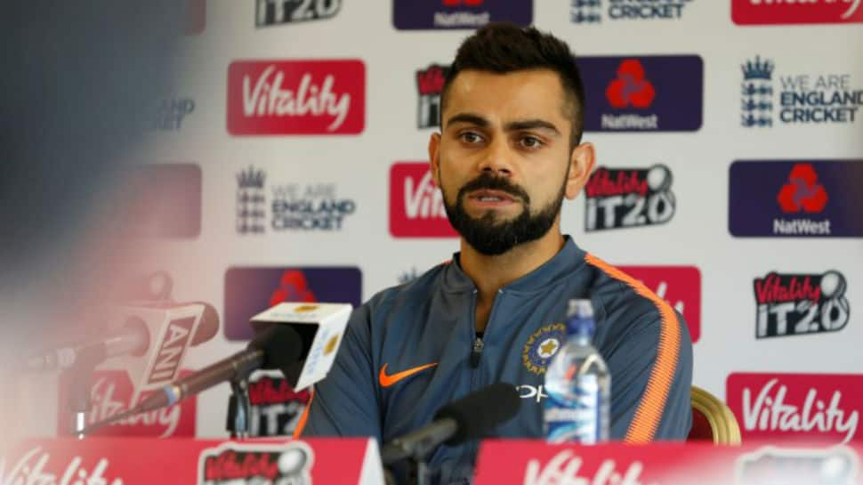 Virat Kohli targeting 2019 World Cup, to try different combinations against England