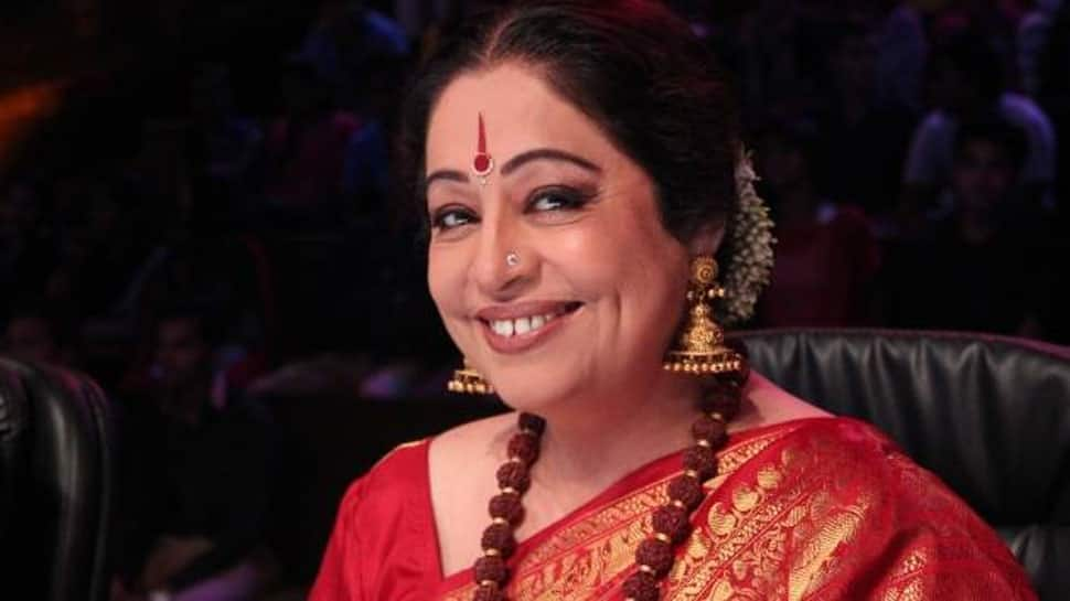 I'm here for you: Kirron Kher tells Chandigarh women