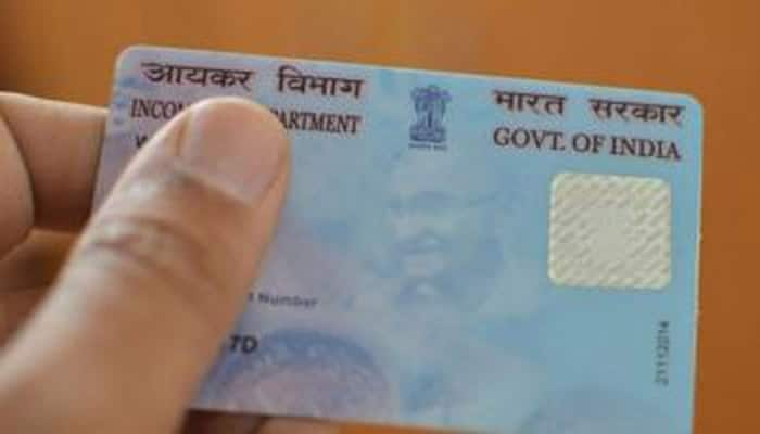 Know how to get instant e-PAN based on Aadhaar