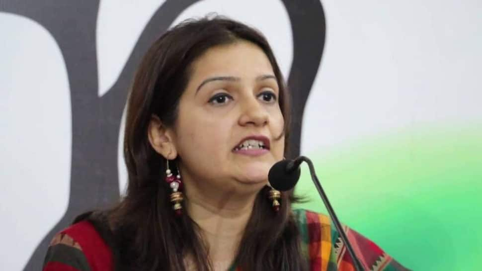 MHA asks Mumbai Police to probe rape threat to Congress' Priyanka Chaturvedi's daughter