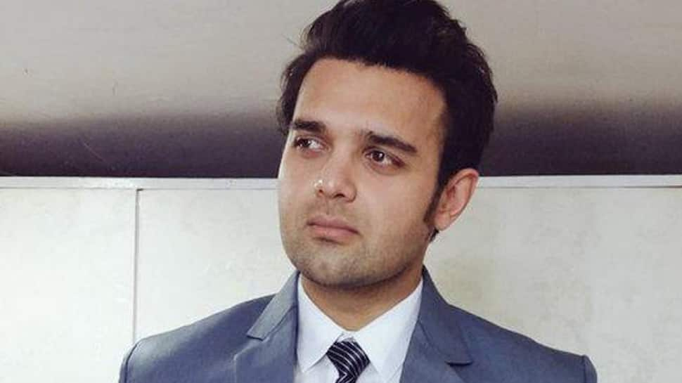All you need to know about Mithun Chakraborty's son Mahaakshay, accused of rape by Bhojpuri actress