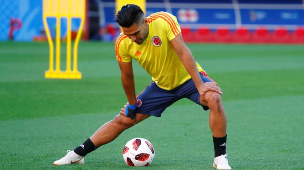 Colombia vs England FIFA World Cup 2018 Round of 16 live streaming timing, channels, websites and apps