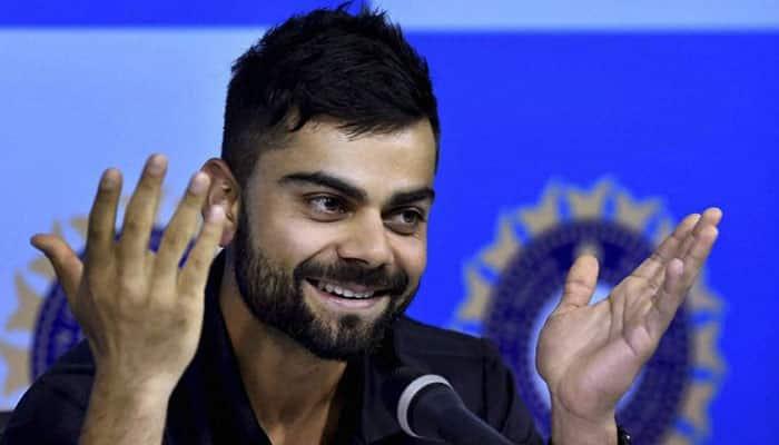 Virat Kohli scores fastest 2000 runs in T20Is, first Indian male batsman to achieve the milestone