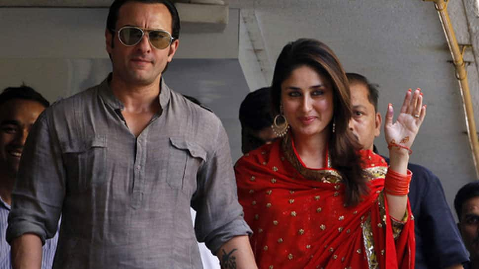 Kareena-Saif's unseen pic from Soha Ali Khan-Kunal Kemmu's wedding goes viral!