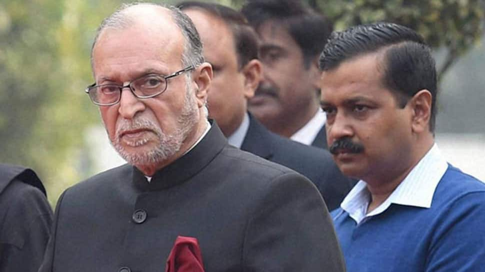 Lieutenant Governor is bound by advice of Delhi government: Supreme Court