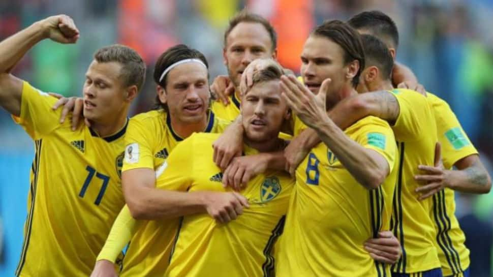 Confident Sweden await England in FIFA World Cup 2018 quarters in Samara