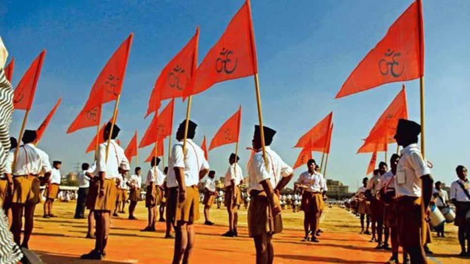RSS worker murdered in Uttar Pradesh's Firozabad