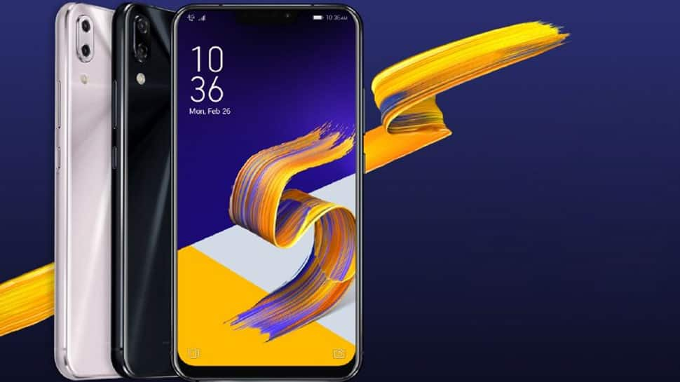 Asus Zenfone 5Z with 19:9 screen display launched: Prices, specs and launch offers