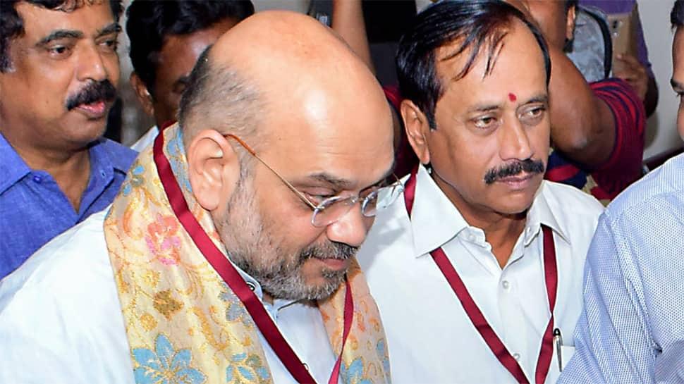BJP eyeing Southern states, Bengal and Odisha: Amit Shah