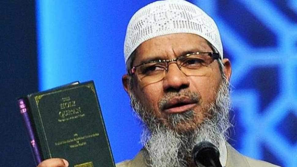 Zakir Naik calls reports of his return to India 'baseless and false'
