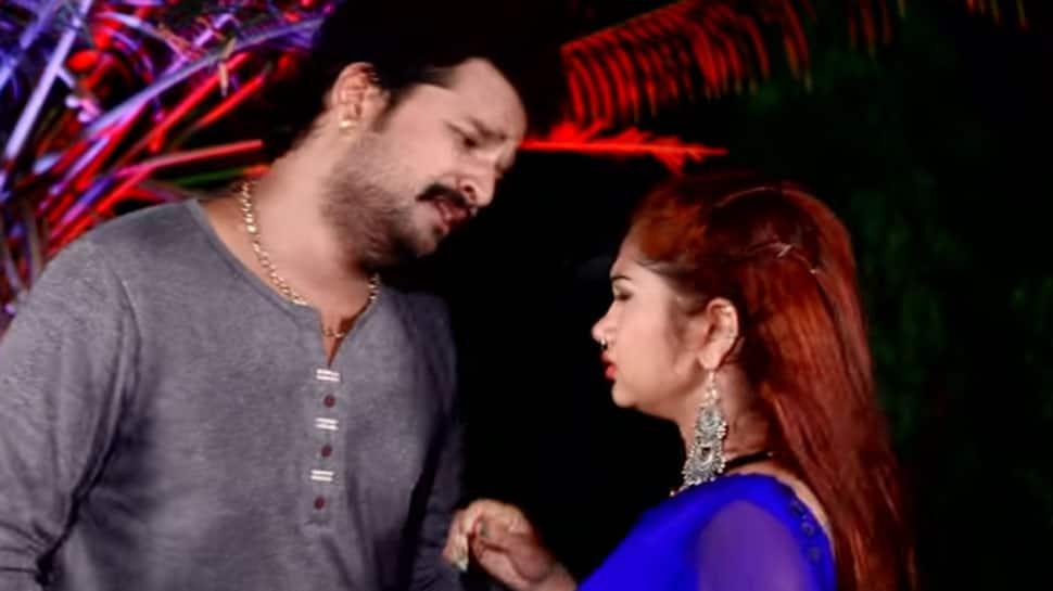 Bhojpuri star Ritesh Pandey's 'Piyawa Se Pahile' song crosses 100 mn views on YouTube