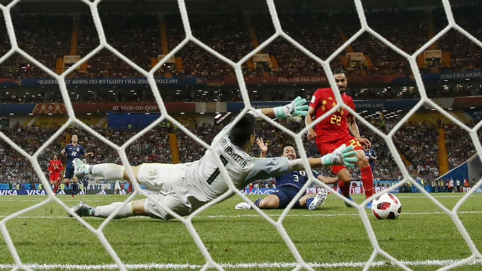 Lessons from FIFA World Cup 2018 quarterfinals