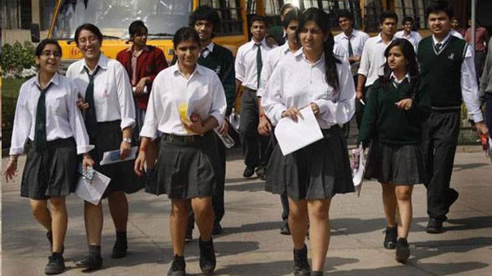 Probe ordered in Pune school's diktat on girl's innerwear
