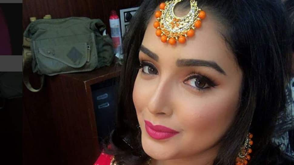 Bhojpuri sizzler Amrapali Dubey's latest Instagram post is unmissable-See Inside