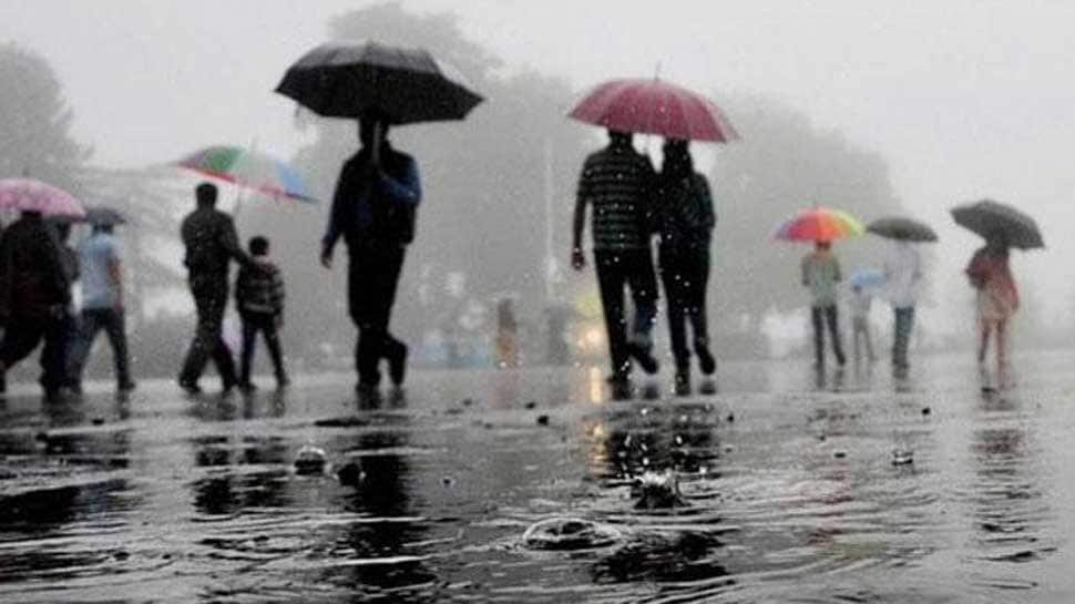 Met department warns of heavy rainfall in parts of Uttarakhand
