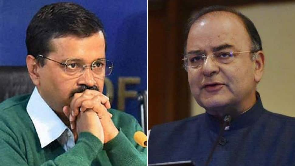 AAP vs Centre: No new powers for Delhi government, says Arun Jaitley on Supreme Court verdict