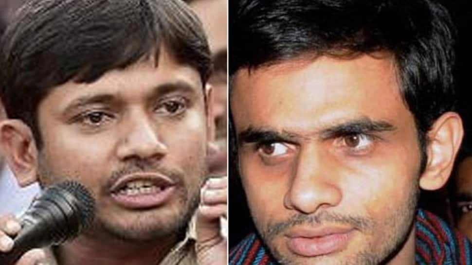 Sedition row: JNU inquiry panel upholds Umar Khalid's rustication, Kanhaiya Kumar's fine