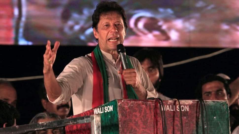 Narendra Modi's aggressive anti-Pakistan policy behind worsening ties with India: Imran Khan
