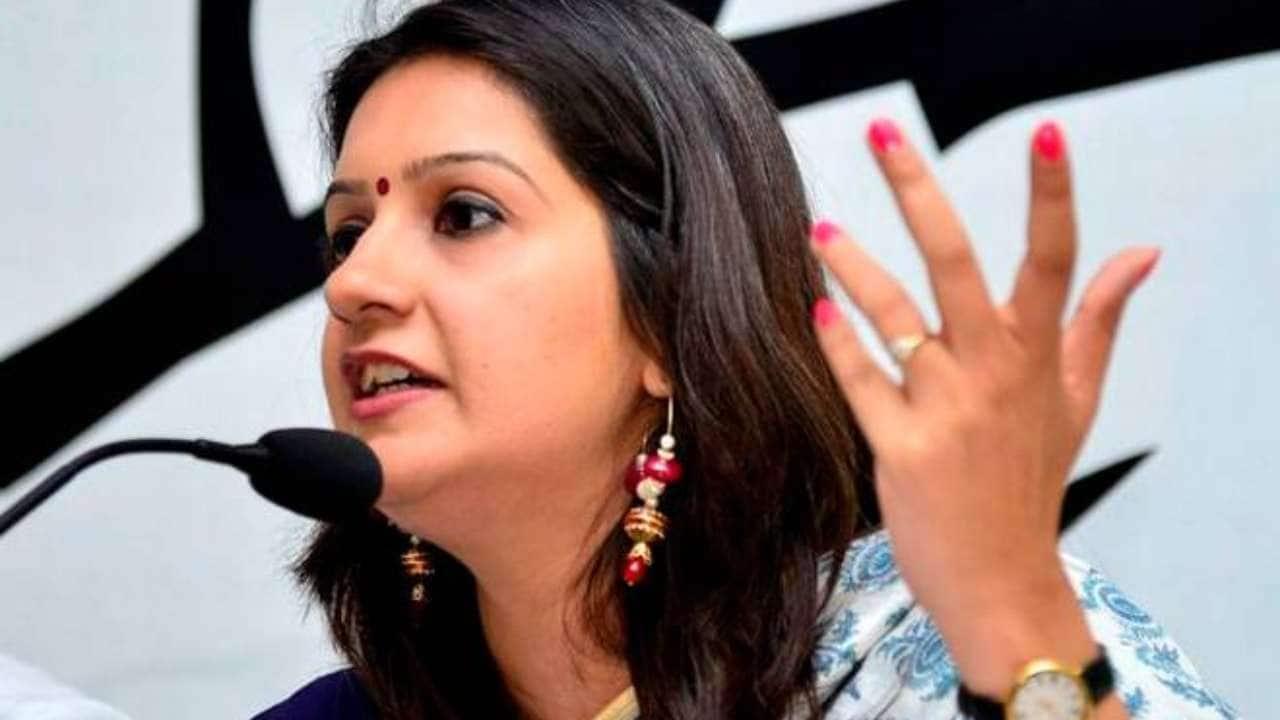 Mumbai Police arrests 36-year-old man over rape threats to Congress spokesperson Priyanka Chaturvedi's daughter
