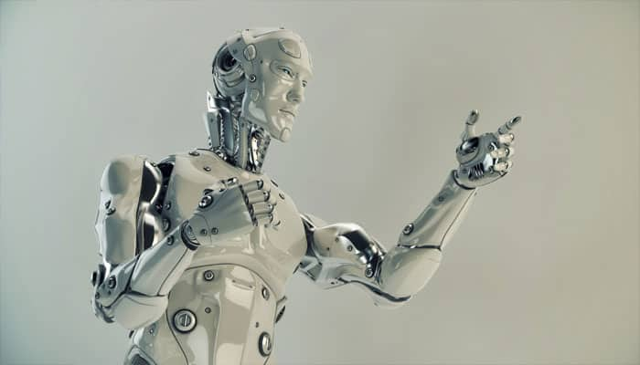 Job postings for Robotics profile up by 191% in 3 years: Survey