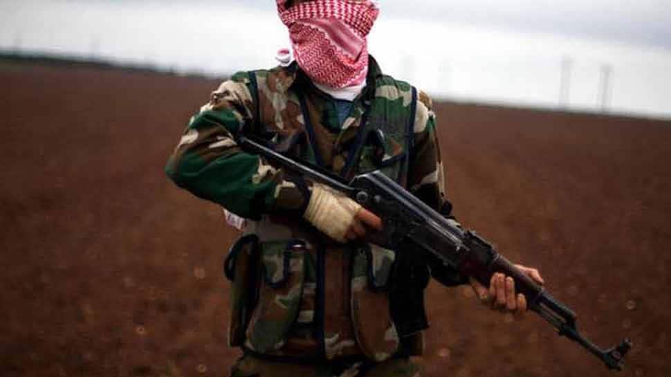 Terrorists shoot imam of Hanifa Mosque in Jammu and Kashmir's Pulwama