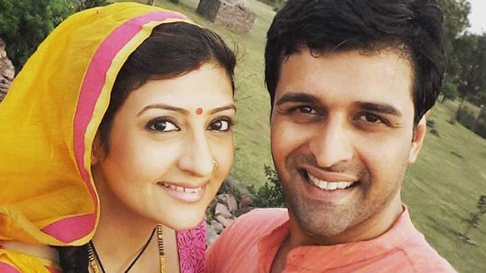 TV couple Juhi Parmar and Sachin Shroff officially divorced