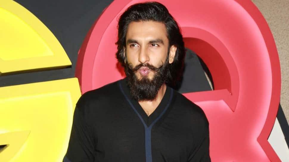 Bollywood heartthrob Ranveer Singh turns 33 today!