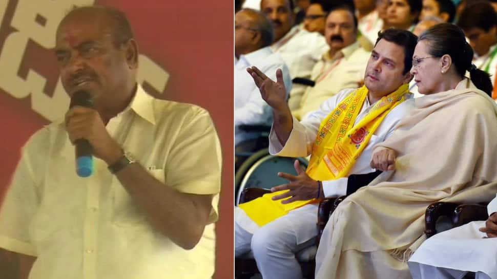 Suggested Sonia Gandhi to get Rahul married to a 'good Brahmin girl' but she didn't agree: TDP MP
