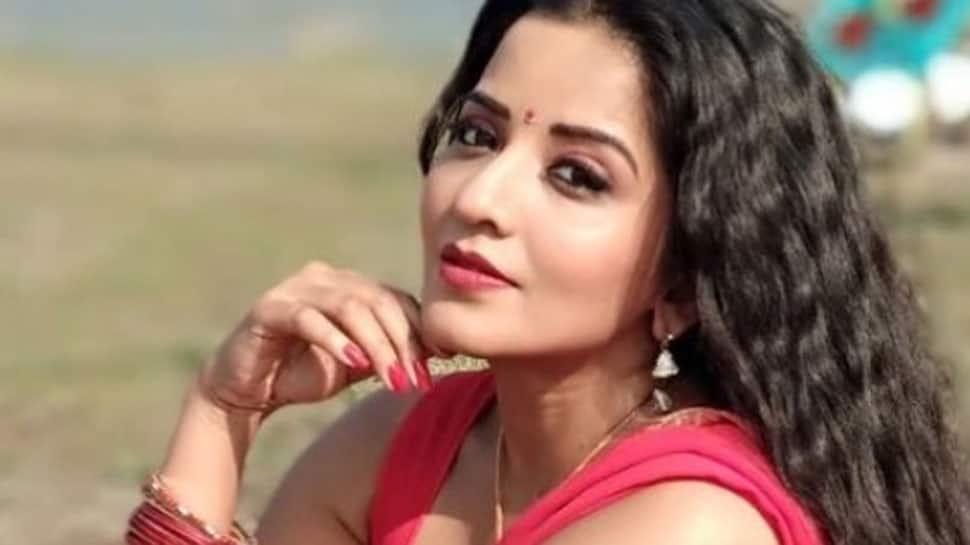 Bhojpuri sizzler Monalisa to perform in Raipur for 'Hansa - Ek Sanyog' event