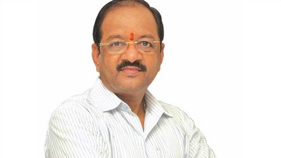 BJP MP Gopal Shetty who sparked a row by calling Christians 'angrez, resigns