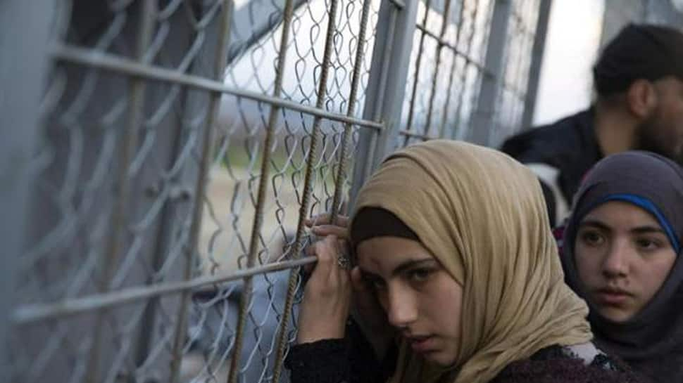 United States admitted 33,000 refugees in 2017