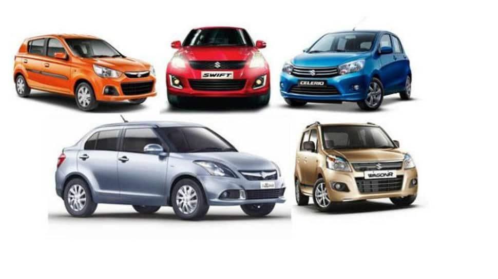 Maruti Suzuki announces nation-wide monsoon service camp