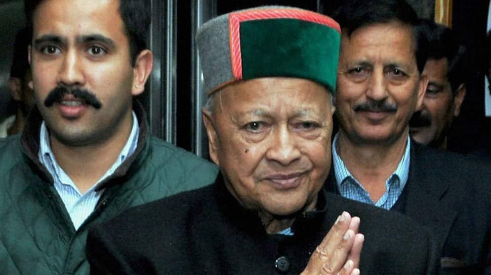 Won't contest Lok Sabha elections anymore: Former Himachal Pradesh CM Virbhadra Singh
