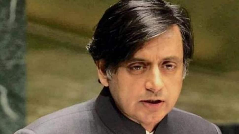 Sunanda Pushkar death case: Shashi Tharoor likely to appear before Delhi court today