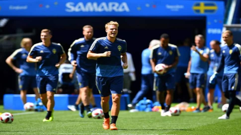 FIFA World Cup 2018 England vs Sweden quarterfinal preview