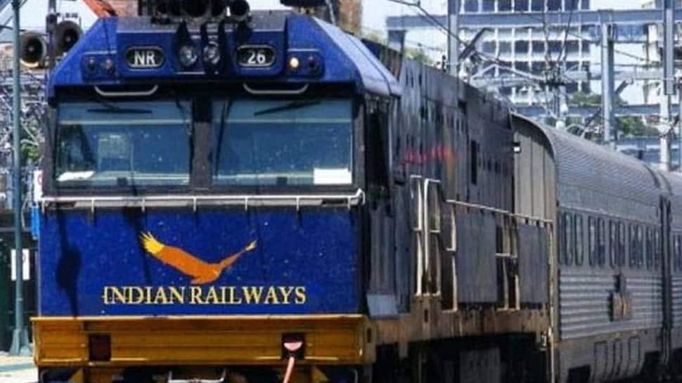 Train services in Maharashtra disrupted due to heavy rain, waterlogging