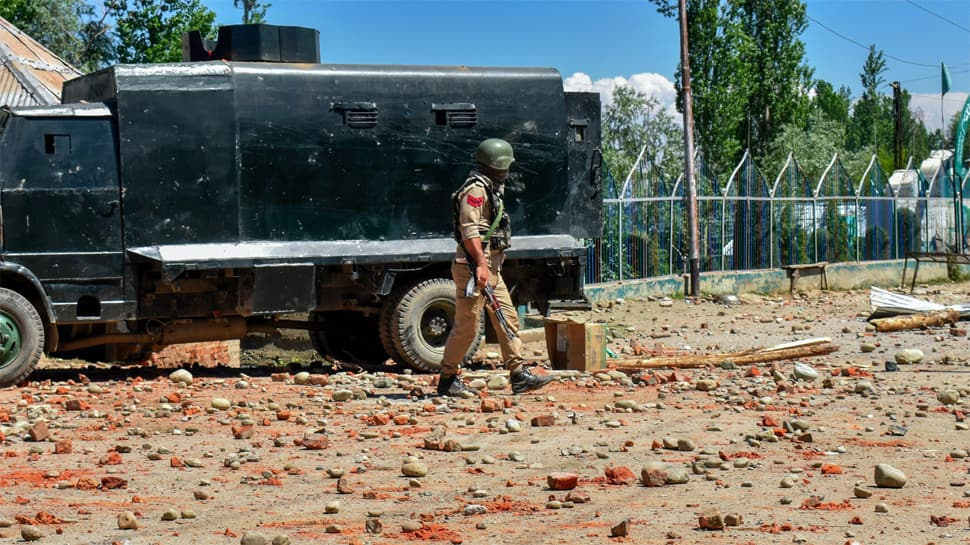 3 civilians killed allegedly in firing by security forces in Kulgam in J&K