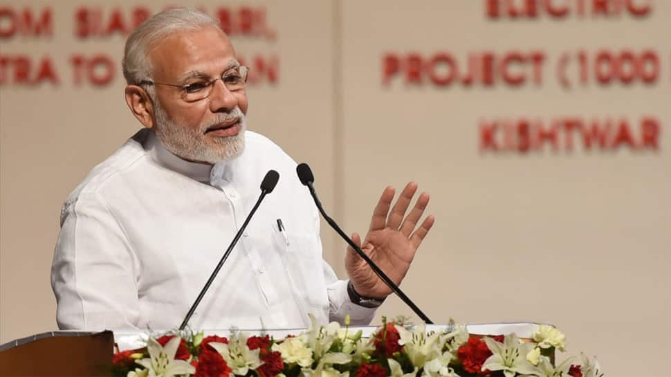PM Narendra Modi to launch 13 projects worth Rs 2100 cr in Rajasthan