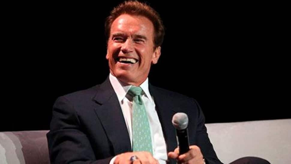 Arnold Schwarzenegger and Maria Shriver still married after 7 years of filing divorce