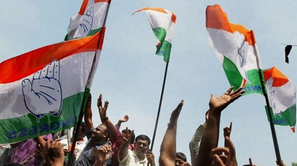 Will probe BJP CMs after coming to power, says Congress
