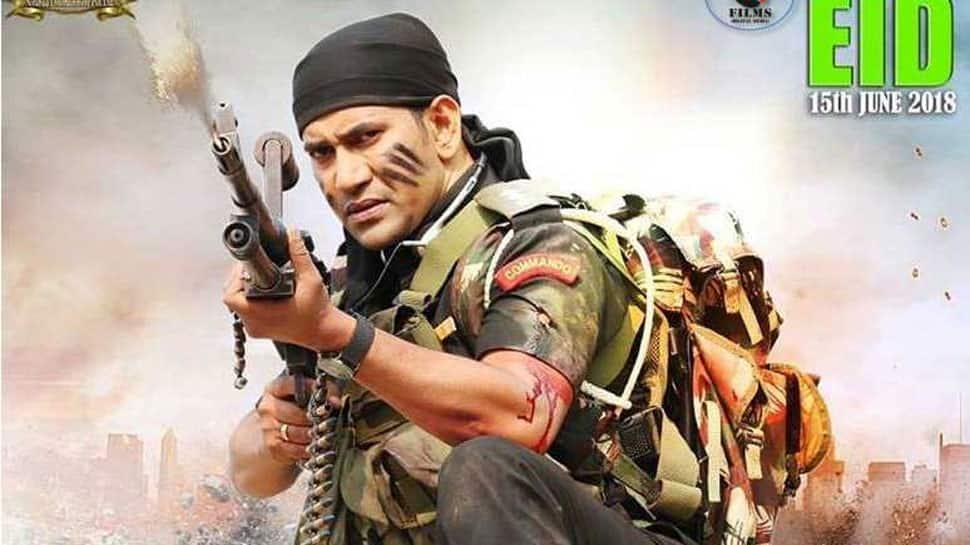 Bhojpuri superstar Dinesh Lal Yadav aka Nirahua's Border garners 10 million views on Youtube